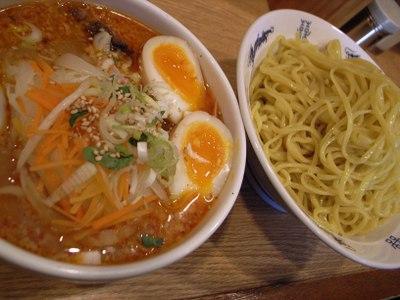 Hayashiya_miso_tsukemen_2