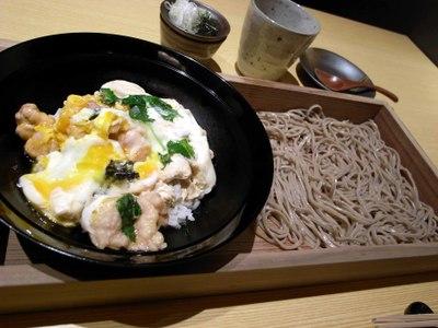 Matsurokuya_oyakodon