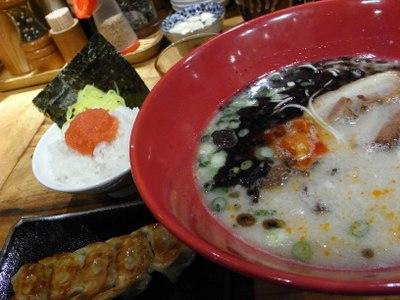 Ippudo_akadama_kasane