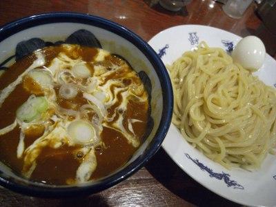 Fusjiyama_semen_curry_tsukemen