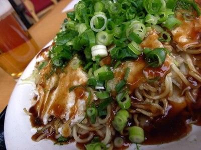 Yume_terace_okonomiyaki