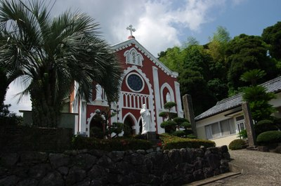 Houki_church1