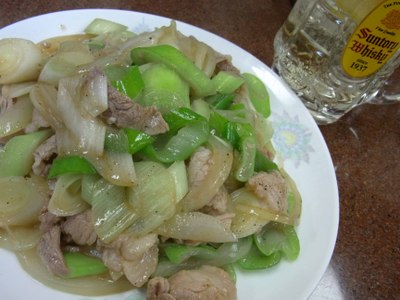 Sanchan_nikunegi
