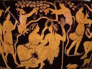 Dionysus_ariadne