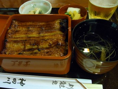 Kandagawa_unaju