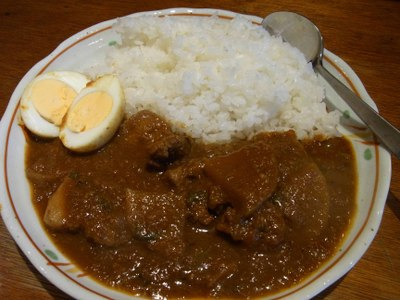 Kiryu_asa_curry