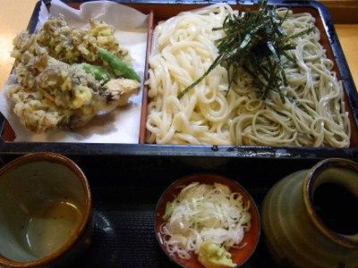 Nakanoya_aimori_maitake_tempura