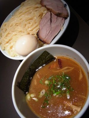 Menya_musashi_koshou_tsukemen