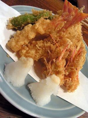 Toraya_tempura