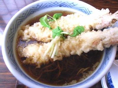 Honmura_an_tempura_soba
