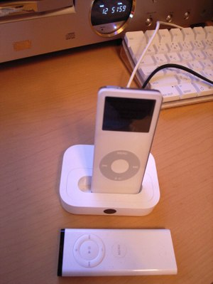 Ipod_rimote
