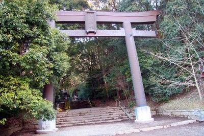 Kushifuru_jinja