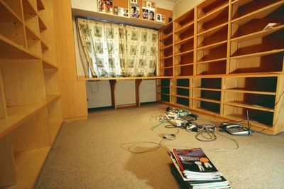 my_bookshelf