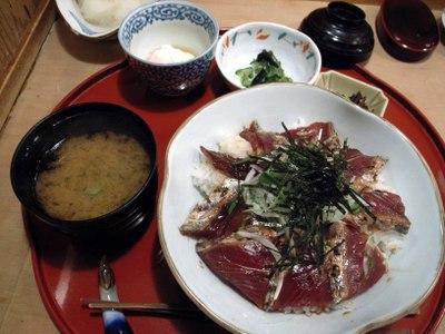 Takishita_katsuo_don