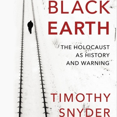 Black-earth-timothy-snyder